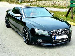 Audi A5 '10 Look S5
