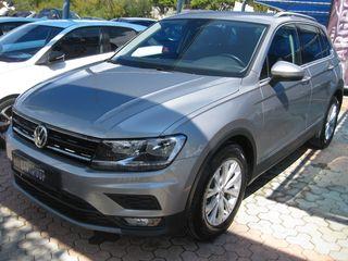 Volkswagen Tiguan '18 1.6 115HP ΠΡΟΣΦΟΡΆ 23500