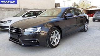 Audi A5 '16 1.8 ΤFSI - 177HP