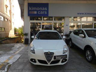 Alfa Romeo Giulietta '12 MULTIAIR EXCLUCIVE NAVI ΔΕΡΜΑ
