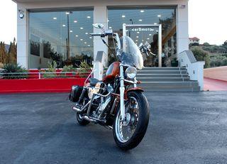 Harley Davidson XL 883 Sportster Custom '94