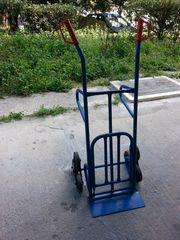 Καρότσι μεταφοράς 300kg