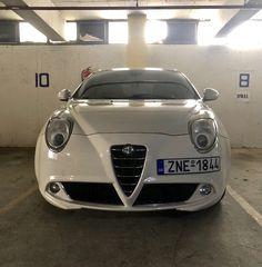 Alfa Romeo Mito '11 MULTIJET DIESEL ECOSTART/STOP