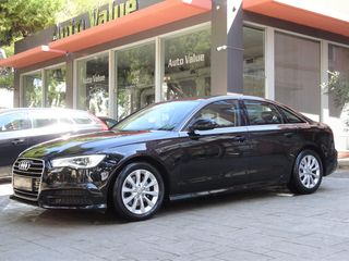 Audi A6 '17 1.8 TFSI ULTRA 190HP ΕΛΛΗΝΙΚΟ