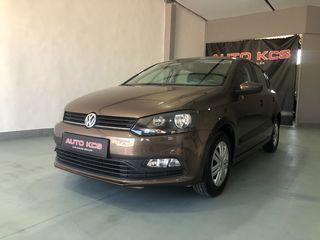 Volkswagen Polo '15 ΕΛΛΗΝΙΚΟ