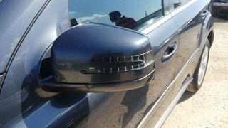 Καθρεφτες γνησιοι ηλεκτρικα αναδιπλουμενοι απο Mercedes W164 ML