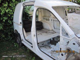 VW CANDY OΛΟΚΛΗΡΟ