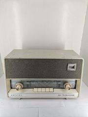 Ράδιο εποχής 1960