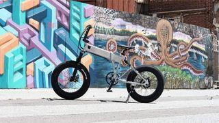 Ποδήλατο ηλεκτρικά ποδήλατα/scooter '20