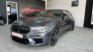 Bmw M5 '19 M5 COMPETITION