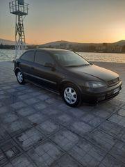 Opel Astra '00 G ΥΓΡΑΕΡΙΟ