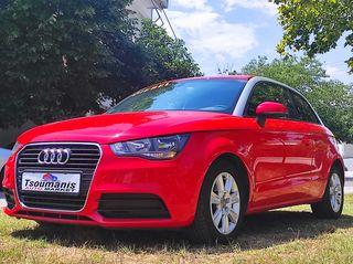 Audi A1 '12 *DIESEL*EURO5*ΕΞΑΙΡΕΤΙΚΟ*
