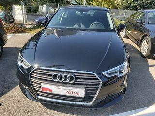 Audi A3 '18 Α3 TDI 1.6 116PS 5D