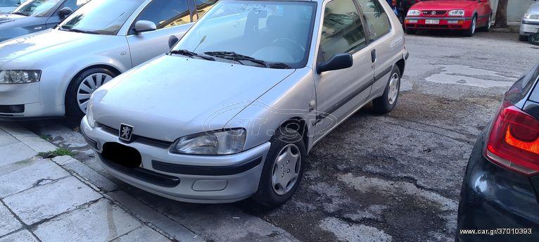 Peugeot 106 '00 XN 1.4
