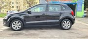 Volkswagen Polo '10  1.4  HIGHLINE  -thumb-3