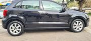 Volkswagen Polo '10  1.4  HIGHLINE  -thumb-4