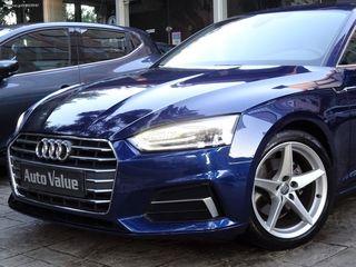 Audi A5 '17 NEW MODEL 1.4 150ΗP AYTOMATO