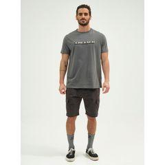 Emerson Men s T-Shirt ( 211.EM33.14 ) - ARMY GREEN