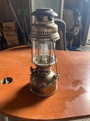 Λάμπα Petromax original Vintage