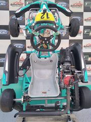Go Kart αλλο '16 Formula K Micro Rotax 2016