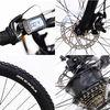 Ποδήλατο ηλεκτρικά ποδήλατα/scooter '21 Mountain 27,5-thumb-2