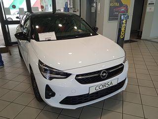 Opel Corsa '21 GS-LINE 1.2 100 HP
