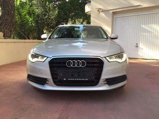 Audi A6 '12