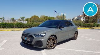 Audi A1 '18 Sportback 1.0 S-line S tronic   ΔΩΡΕΑΝ ΕΓΓΥΗΣΗ