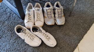 Αθλητικά και casual παπούτσια No. 43,5 - 44