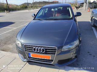 Audi A4 '09 1.8 TFSI AMBITION
