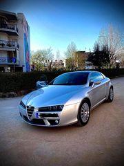 Alfa Romeo Brera '06 SKYVIEW JTS