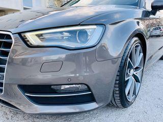 Audi A3 '13 S-tronic