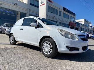 Opel Corsa '08