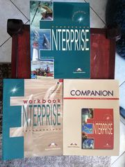 Lower (B2 Exams) Enterprise coursebook-companion-workbook-functional grammar 2