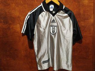 Φανέλα ΠΑΟΚ   2002/2003   ΜΑΡΚΟΣ   Αυθεντική Adidas