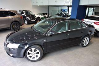 Audi A4 '08 AUTO-QUATTRO-ΟΡΟΦΗ-ΔΕΡΜΑ