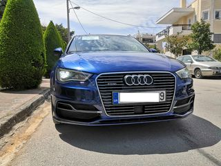 Audi A3 '15 plug in S-Line