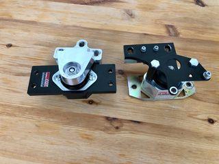 Vibra Technics TFSI βάσεις μηχανής