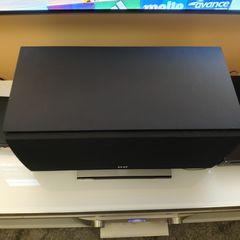 Elac debut 5 center speaker