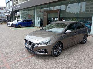 Hyundai i 30 '20 1.5 160HP DISTINCTIVE
