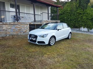 Audi A1 '13