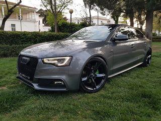 Audi A5 '13 SPORTBACK 1.8 TFSI S LINE