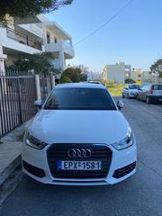 Audi A1 '16 Sportback Stronic 1.0TFSI 95hp