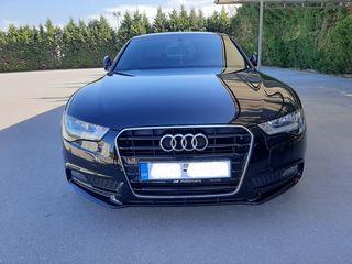 Audi A5 '12 S-LINE 1.8TFSI