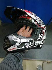 Κρανος για motocross