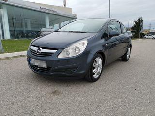 Opel Corsa '07