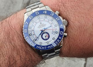 Rolex replica yachtmaster 44mm αντίγραφο replica