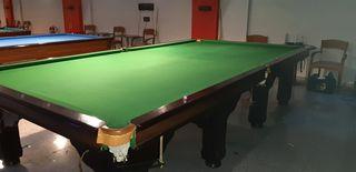 Μπιλιάρδο Snooker