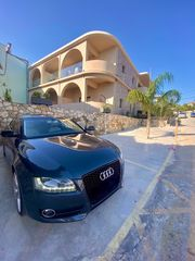 Audi A5 '10 QUATTRO DSG ΕΛΛΗΝΙΚΟ