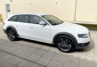 Audi A4 allroad '10 ΕΛΛΗΝΙΚΟ